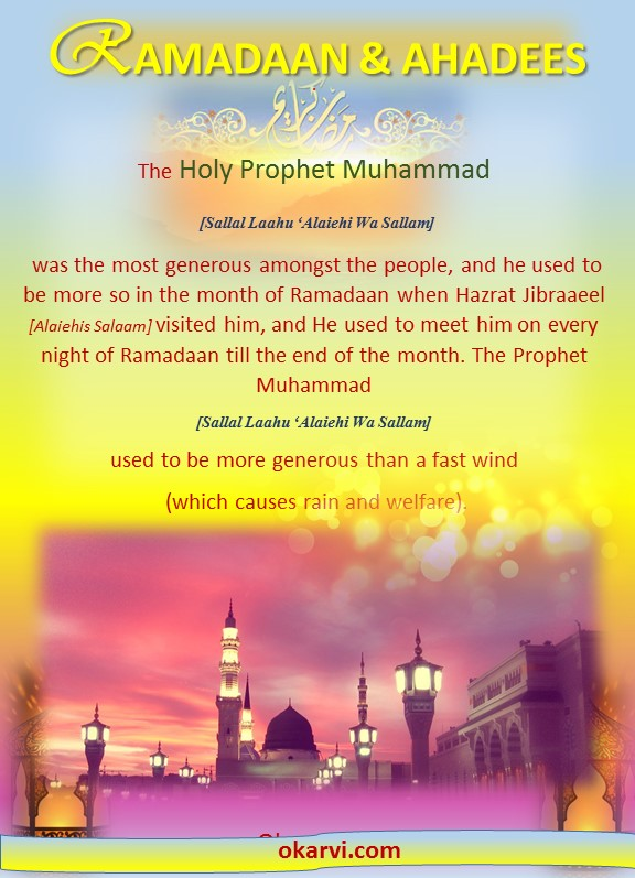 Hadith – Page 6 – ZIKR E JAMEEL-The Blessed Prophet Muhammad ﷺ